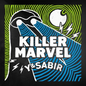 album Killer Marvel - Sabir