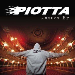 album ...Senza Er - Piotta