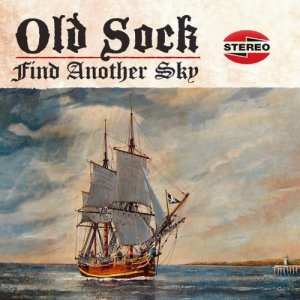 album Find Another Sky - Old Sock