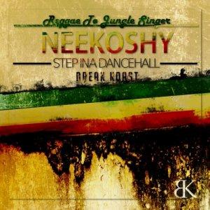 album STEP INA DANCEHALL - Neekoshy