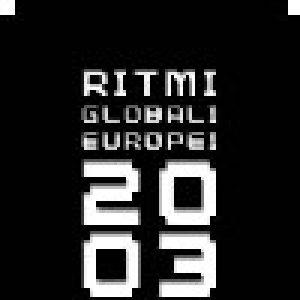 album Ritmi globali europei 2002 - Split