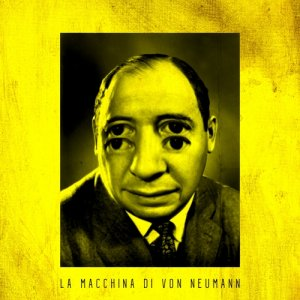 album s/t - La macchina di von Neumann