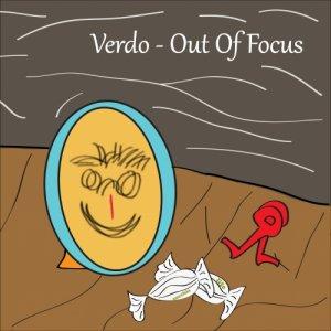 album Ep -Out of Focus- - Verdo