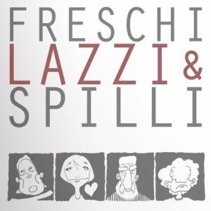 album Freschi Lazzi e Spilli - Split