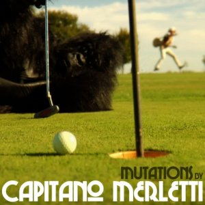 album Mutations - Single Ep - Capitano Merletti