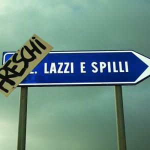 album Freschi Lazzi e Spilli - Freschi Lazzi e Spilli