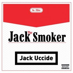 Jack The Smoker Jack uccide copertina