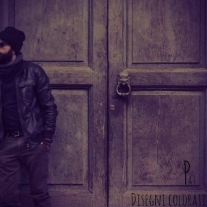 album Disegni colorati (demo) - PAT_is_PAT
