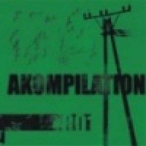 album AKOMpilation - Split