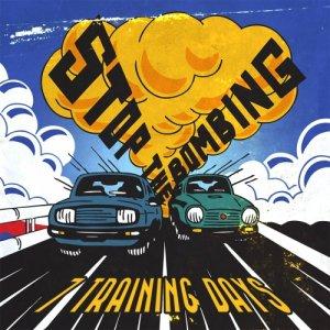 album Stop the bombing - 7 Training Days