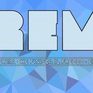 album Prima Che Finisca Il Freddo - BREMA