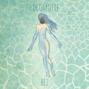 album Be 2 - Locomotif