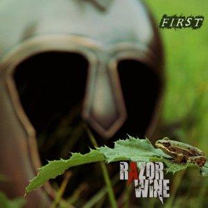 album First (Demo) - Razor Wine Official