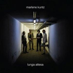 Marlene Kuntz Lunga attesa copertina