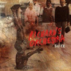 album Richard's Orchestra - Suite - Richard's Orchestra