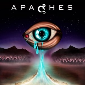 album Apaches - Apaches