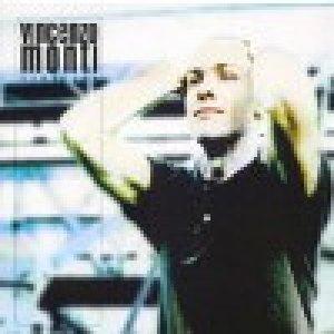album Oceanima - Vincenzo Monti