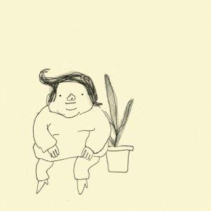 René e i darwinisti Il parrucchino copertina