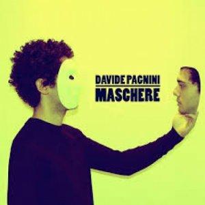 album Maschere - Davide Pagnini