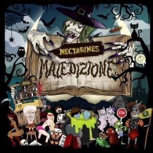 album Maledizione - NECTARINES