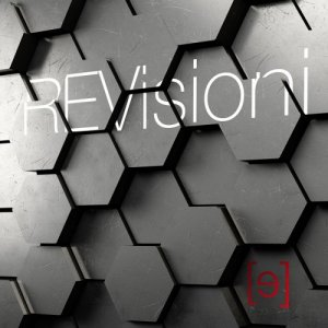 album Revisioni - Reversibile