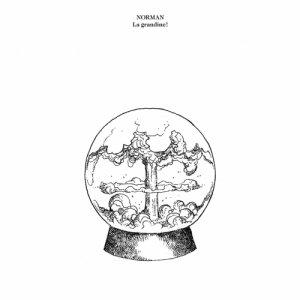 album La grandine! - norman