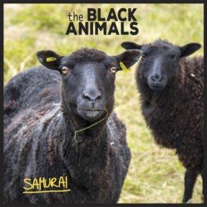 album Samurai - The Black Animals