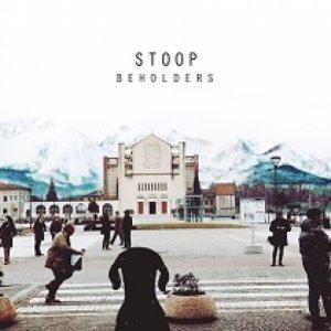 Stoop BEHOLDERS copertina