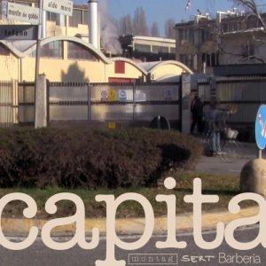 album Capita - montag