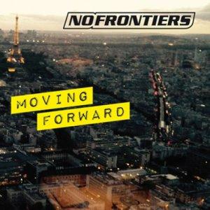 album Moving Forward - No Frontiers