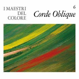 album I Maestri del Colore - CordeOblique2016