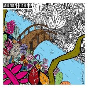 album Higher EP - Aquadrop