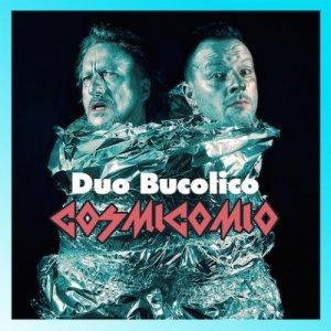 album Cosmicomio - Duo Bucolico