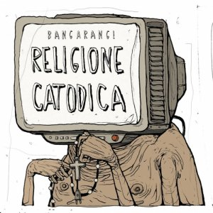 album Religione Catodica - Bangarang!