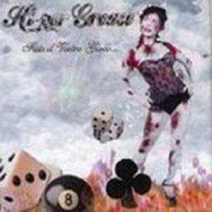 album FATE IL VOSTRO GIOCO - Hi-per grease