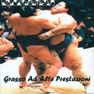 album GRASSO AD ALTE PRESTAZIONI - Hi-per grease