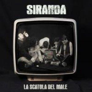 album La Scatola Del Male - SirandaRock