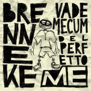 Brenneke Vademecum Del Perfetto Me copertina