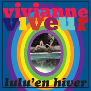 album Lulu' en Hiver - Vivianne Viveur