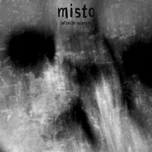 Misto Infinite Mirrors copertina