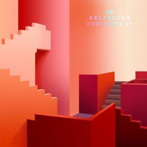 album Fortitude EP - Delta Club