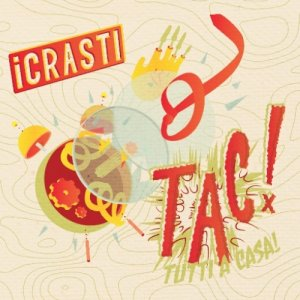 album TAC! - i Crasti