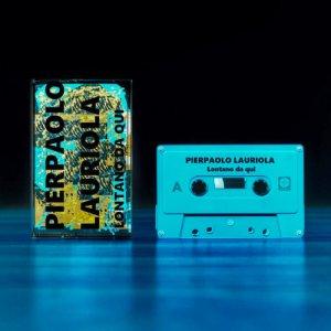 album Lontano da qui / demotape - Pierpaolo Lauriola
