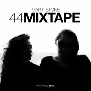 album 44 Mixtape - Marti Stone