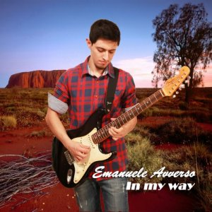 album In My Way (ep) - Emanuele Avverso