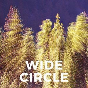 album Wide Circle - First Single from new album