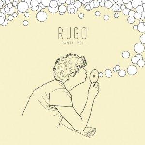 album Panta Rei - Rugo