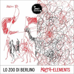 Lo ZOO di Berlino RIZOMA-ELEMENTS copertina