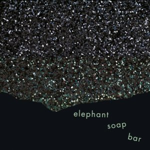 album Fresh Bread EP - Elephant Soap Bar