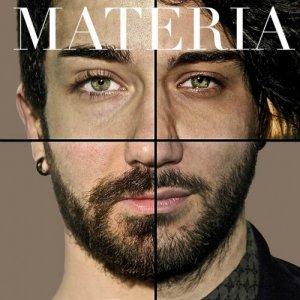 album MATERIA - Materia Band
